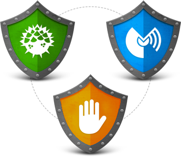 Protegemos tu sitio web, de ataques de hackers, para mantener tu sitio seguro.